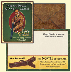 Nortle card